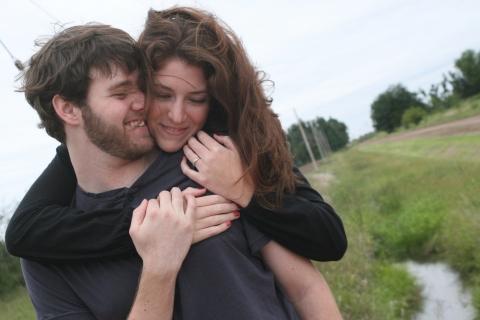 husband and wife Fahrenholtz