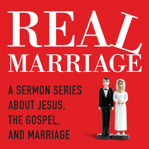 Real Marriage logo