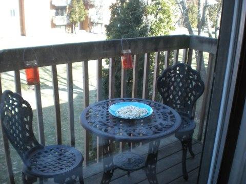 Gpa's patio set