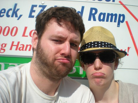 sad faces